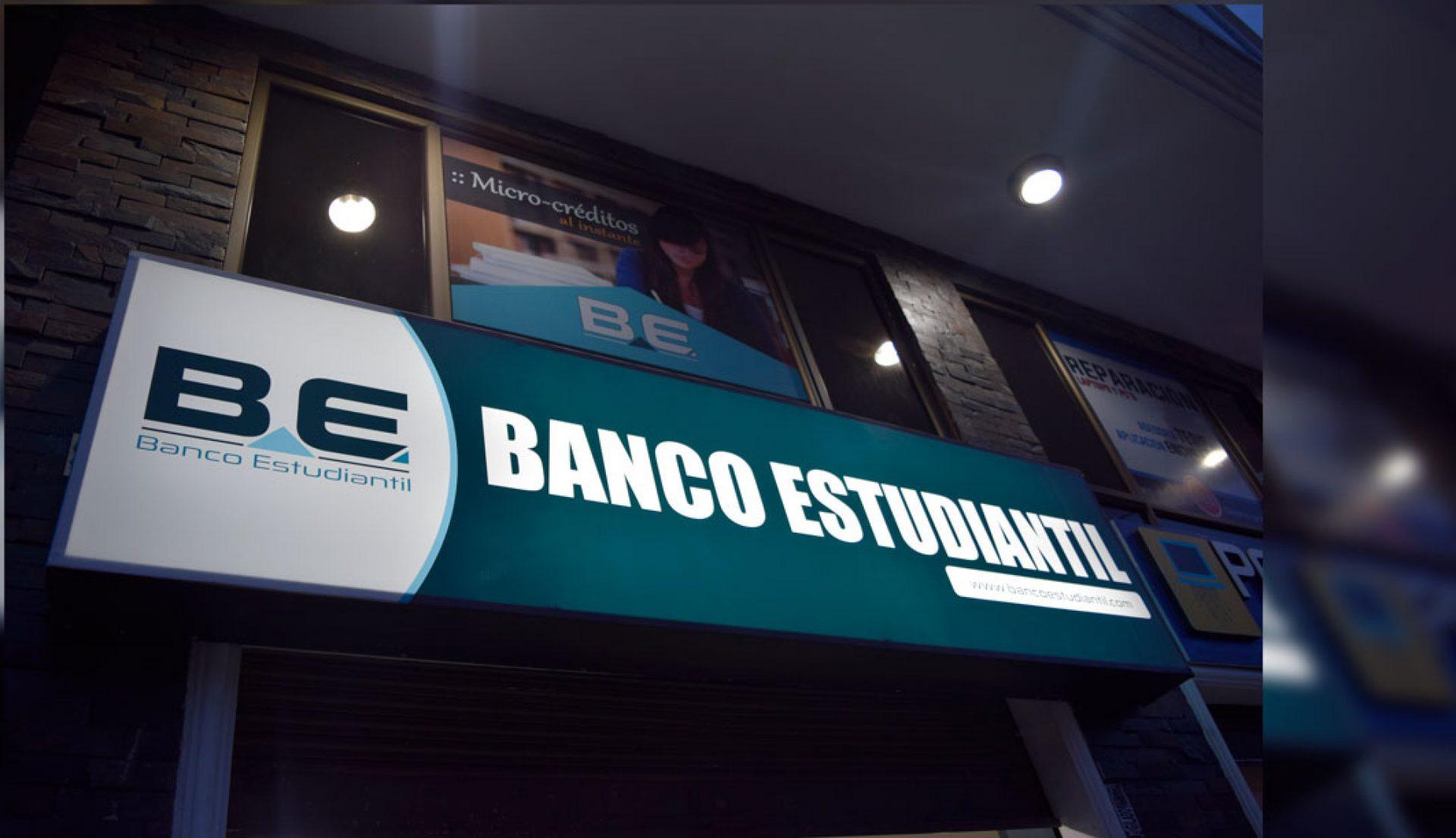 Banco Estudiantil